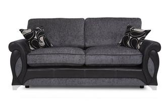 3 Seater Formal Back Sofa Myriad