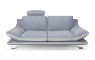 Napoleone Large 2 Seater Sofa Napoleone Showroom