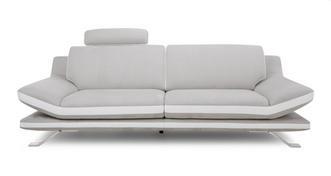 Napoleone 3 Seater Sofa