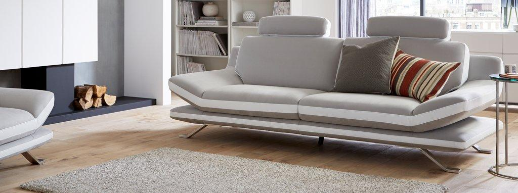 Contemporary And Modern Sofas Dfs - Modern-and-unique-sofa-designs