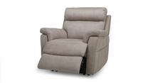 Corner Recliner Chairs