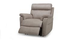 All recliner sofas