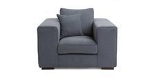 Alle stoffen fauteuils