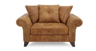 Navarro knuffel fauteuil