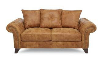 2 Seater Sofa Pillow Back Outback