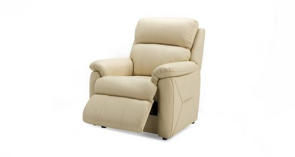 Navona Power Plus Recliner Chair