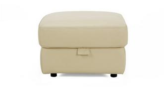 Navona Storage Footstool