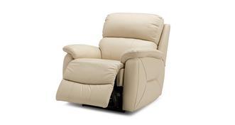 Navona Handbediende recliner stoel