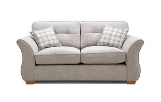 2 Seater Formal Back Deluxe Sofa Bed Neela