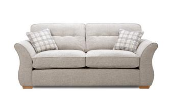 3 Seater Formal Back Sofa Neela