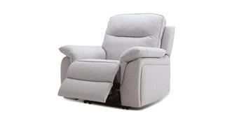 Neko Manual Recliner Chair