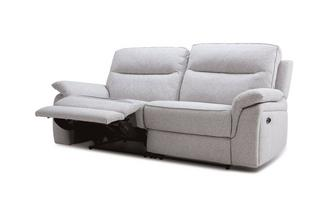 3 Seater Electric Recliner Superb