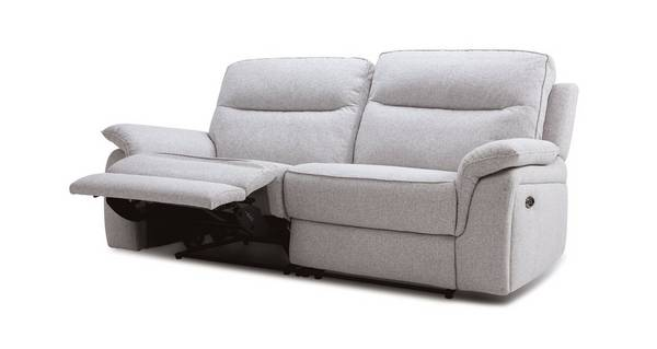 Neko 3 Seater Electric Recliner