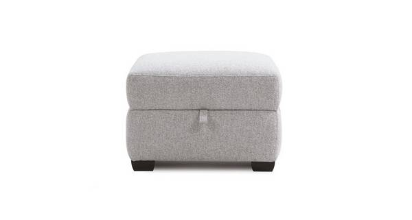 Neko Storage Footstool