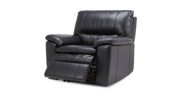 Neron Manual Recliner Chair
