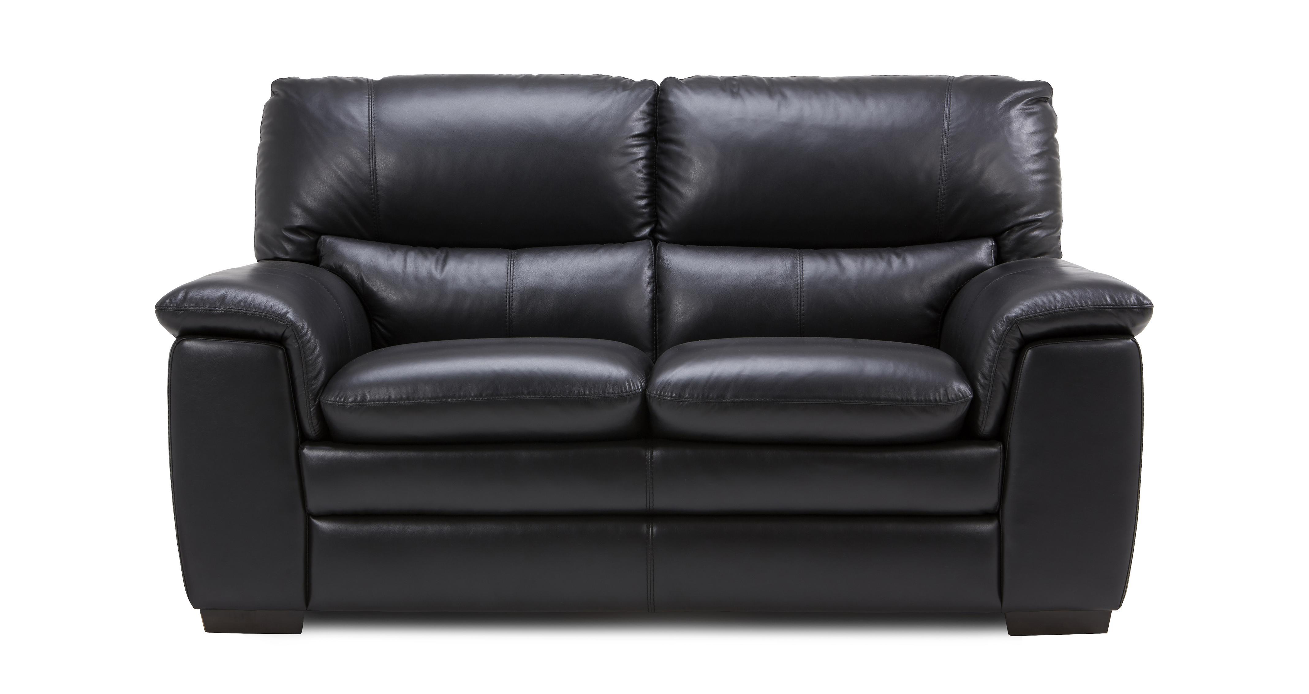 Neron 2 Seater Sofa Premium DFS