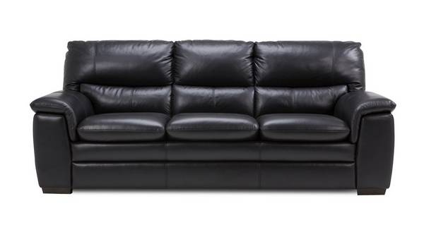Neron 3 Seater Sofa