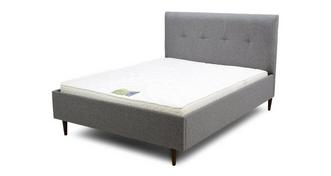 Neutron Small Double Bed Frame