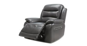Newark Manual Recliner Chair