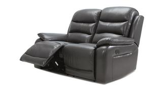 Newark 2 Seater Power Recliner