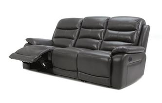 3 Seater Power Recliner Lima
