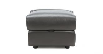 Newark Storage Footstool