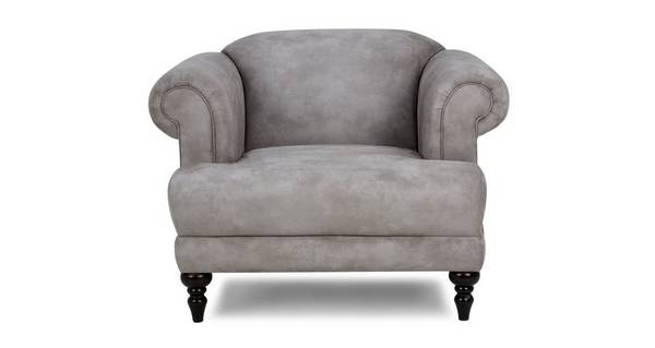New Aspen Plain Armchair