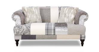 New Aspen Patch Midi Sofa