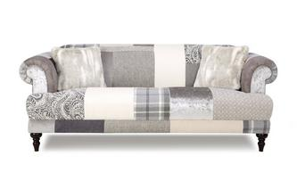 Patch Maxi Sofa Aspen Patch