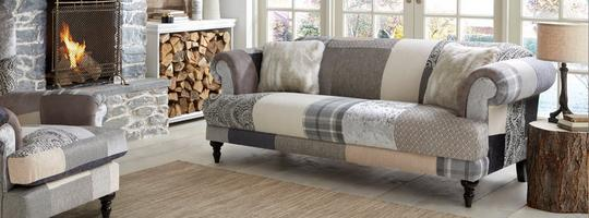 New Aspen English Sofas