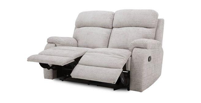 Awesome Newbury 2 Seater Manual Recliner Uwap Interior Chair Design Uwaporg
