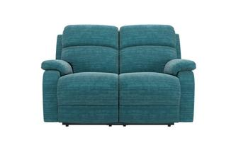 Newbury 2 Seater Manual Recliner Prestige