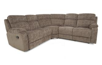 2 Corner 2 Manual Recliner Newbury Circle