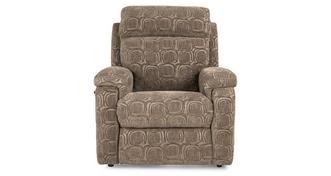 Newbury Opsta en kantel recliner stoel