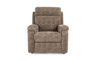 Rise and Tilt Recliner Chair
