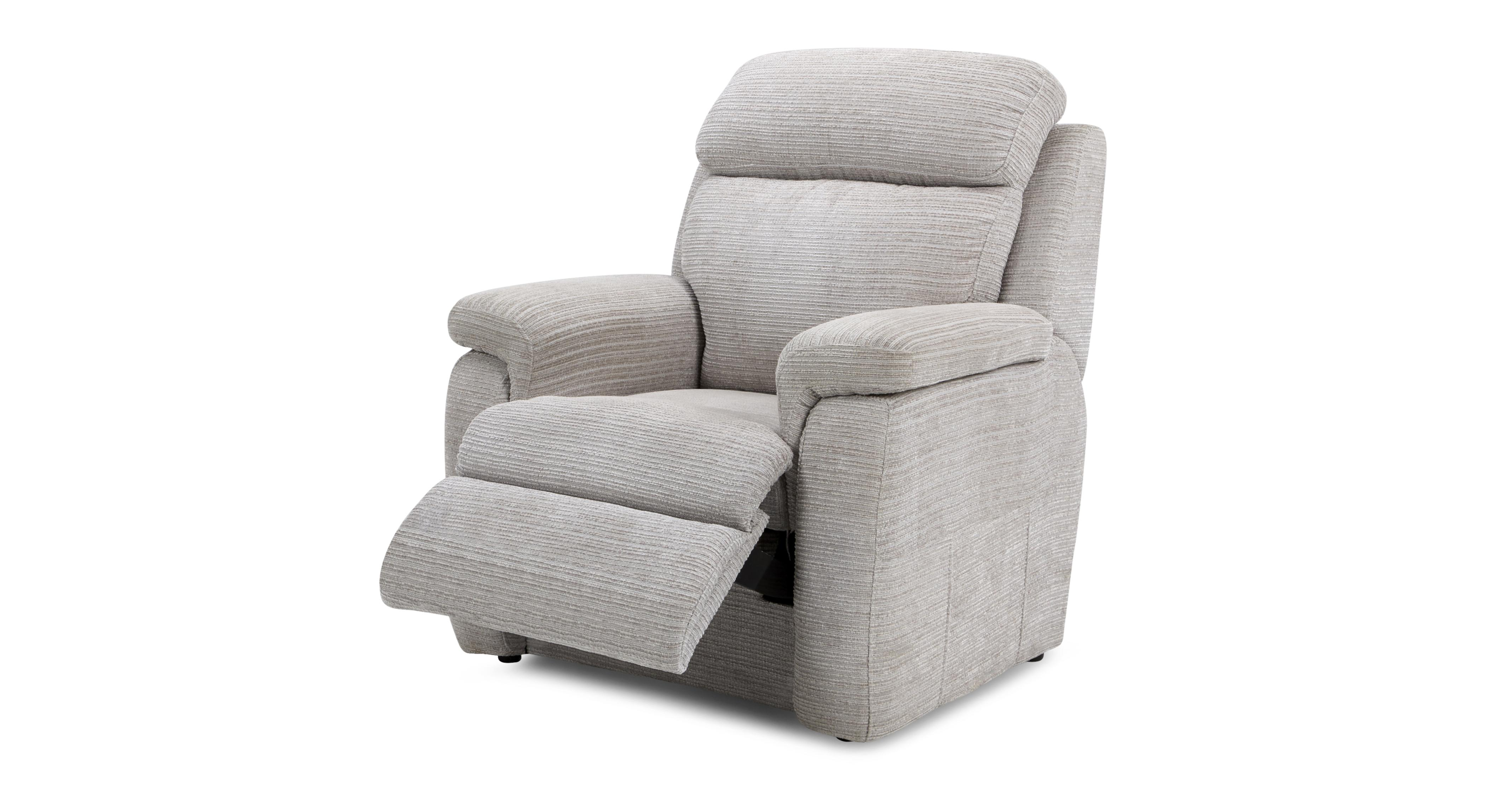 Newbury Rise And Tilt Recliner Chair Prestige Dfs