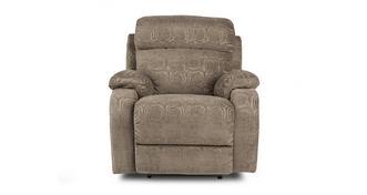 Newbury Elektrische recliner fauteuil