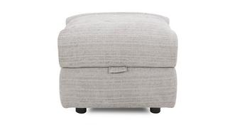 Newbury Storage Footstool