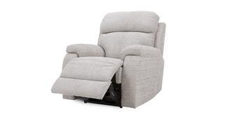 Newbury Handbediende recliner stoel