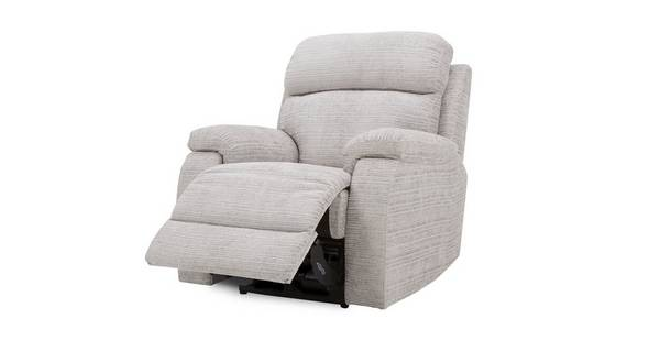 Newbury Manual Recliner Chair