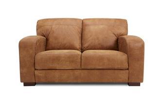 2 Seater Sofa Saddle