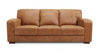 New Caesar 3 Seater Sofa