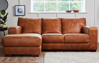 Dfs Tan Leather Corner Sofa Conceptstructuresllc Com