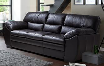 New Force 3 Seater Sofa Venezia