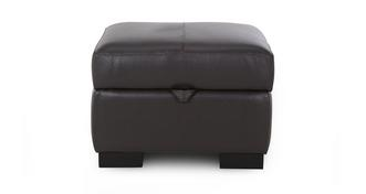 New Force Storage Footstool