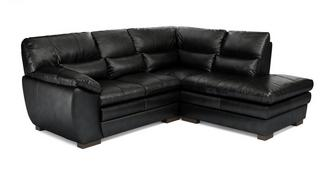 New Force Left Arm Facing Corner Sofa