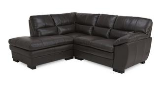 New Force Right Arm Facing Corner Sofa