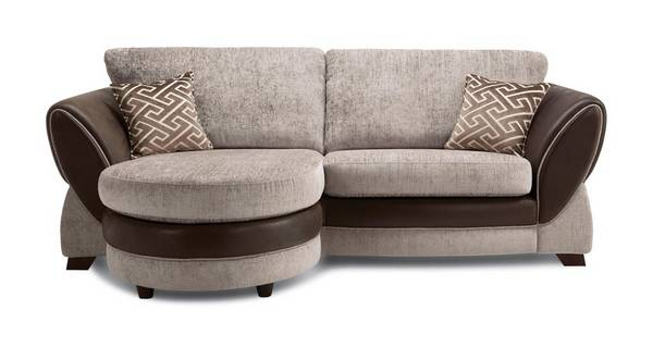 Nina 4 Seater Formal Back Lounger