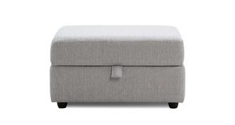 Nissi Large Storage Footstool