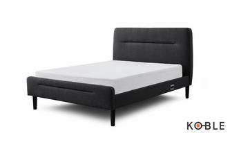 Weave Smart King Size Bed